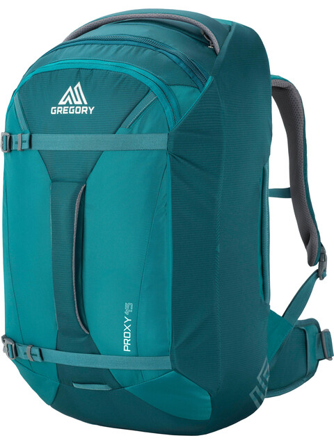 Gregory Outbound 45 - Mochila Mujer - Turquesa